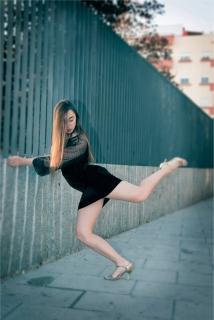 yo gotica volando web